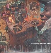 LP - Tony Allen - There Is No End - HQ-Vinyl