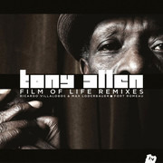 10'' - Tony Allen - Film Of Life Remixes - Still sealed