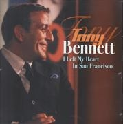 LP - Tony Bennett - I Left My Heart In San Francisco - 180GR. |DMM