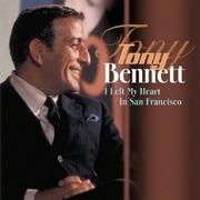 LP - Tony Bennett - I Left My Heart In San Francisco - .. FRANCISCO // 180GRAM VINYL