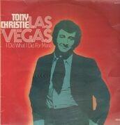 LP - Tony Christie - Las Vegas