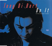 CD Single - Tony di Bart - Do it