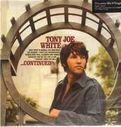 LP - Tony Joe White - Continued - 180 G
