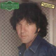 LP - Tony Joe White - The Real Thang