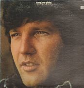 LP - Tony Joe White - Tony Joe White - Orig 1st US press