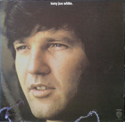 LP - Tony Joe White - Tony Joe White - Gatefold