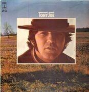 LP - Tony Joe White - Tony Joe