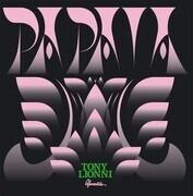 12inch Vinyl Single - Tony Lionni - Papaia