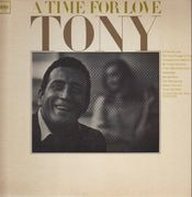 LP - Tony Bennett - A Time For Love
