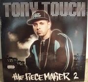 Double LP - Tony Touch - The Piece Maker 2