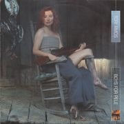 Double LP - Tori Amos - Boys For Pele - Clear Vinyl, insert
