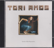 CD - Tori Amos - Little Earthquakes