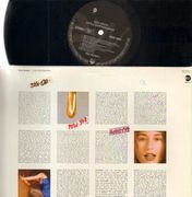 LP - Tori Amos - Little Earthquakes
