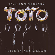 LP - Toto - Live In Amsterdam - HQ-Vinyl LIMITED