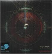 LP & MP3 - Toto - 40 Trips Around The Sun