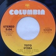 7'' - Toto - 99
