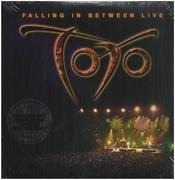 LP-Box - Toto - Falling In Between Live - Numbered Edition 180g Coloured Vinyl