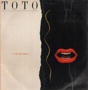 LP - Toto - Isolation
