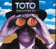 CD - Toto - Mindfields