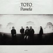 7'' - Toto - Pamela