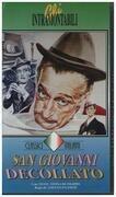 VHS - Toto - San Giovanni decollato / Saint John, the Beheaded - Italian