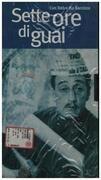 VHS - Toto - Sette ore di guai / Seven Hours of Trouble - Italian