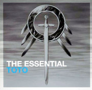 Double CD - Toto - The Essential Toto - Still Sealed