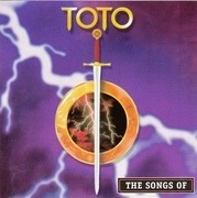 CD - Toto - The Songs Of