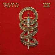 LP - Toto - Toto IV