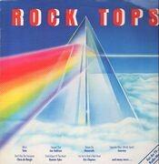 LP - Toto, Joe Jackson, Nazareth,.. - Rock Tops