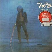 LP - Toto - Hydra