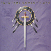 CD - Toto - The Seventh One