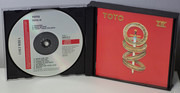 CD - Toto - Toto IV & The Seventh One