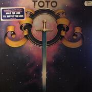 LP - Toto - Toto