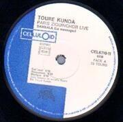 Double LP - Toure Kunda - Live Paris-Ziguinchor