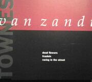 CD Single - Townes Van Zandt - Dead Flowers