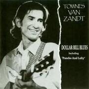 CD - Townes van Zandt - Dollar Bill Blues