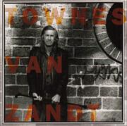 CD - Townes Van Zandt - Highway Kind