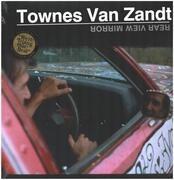 Double LP - Townes Van Zandt - Rear View Mirror