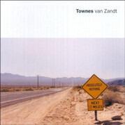 CD - Townes Van Zandt - Absolutely Nothing - slipcase