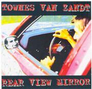 CD - Townes Van Zandt - Rear View Mirror