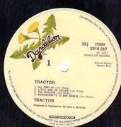 LP - Tractor - Tractor - Original UK