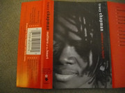 MC - Tracy Chapman - Matters Of The Heart - Still Sealed