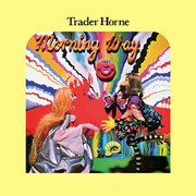 LP - Trader Horne - Morning Way - Ltd. Red vinyl