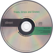 CD - Träd, Gräs Och Stenar - Träd, Gräs Och Stenar = Trees, Grass And Stones