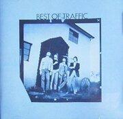 CD - Traffic - Best of