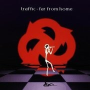 CD - Traffic - Far From Home