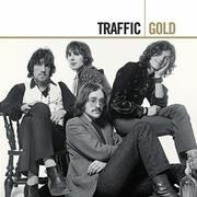 Double CD - Traffic - Gold