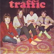 7'' - Traffic - Hole In My Shoe