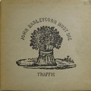 LP - Traffic - John Barleycorn Must Die - Pink Island Black i